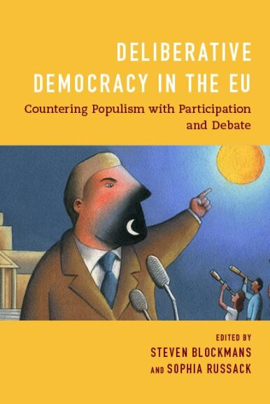 Democracy and its discontents: European attitudes to Representative democracy and its alternatives